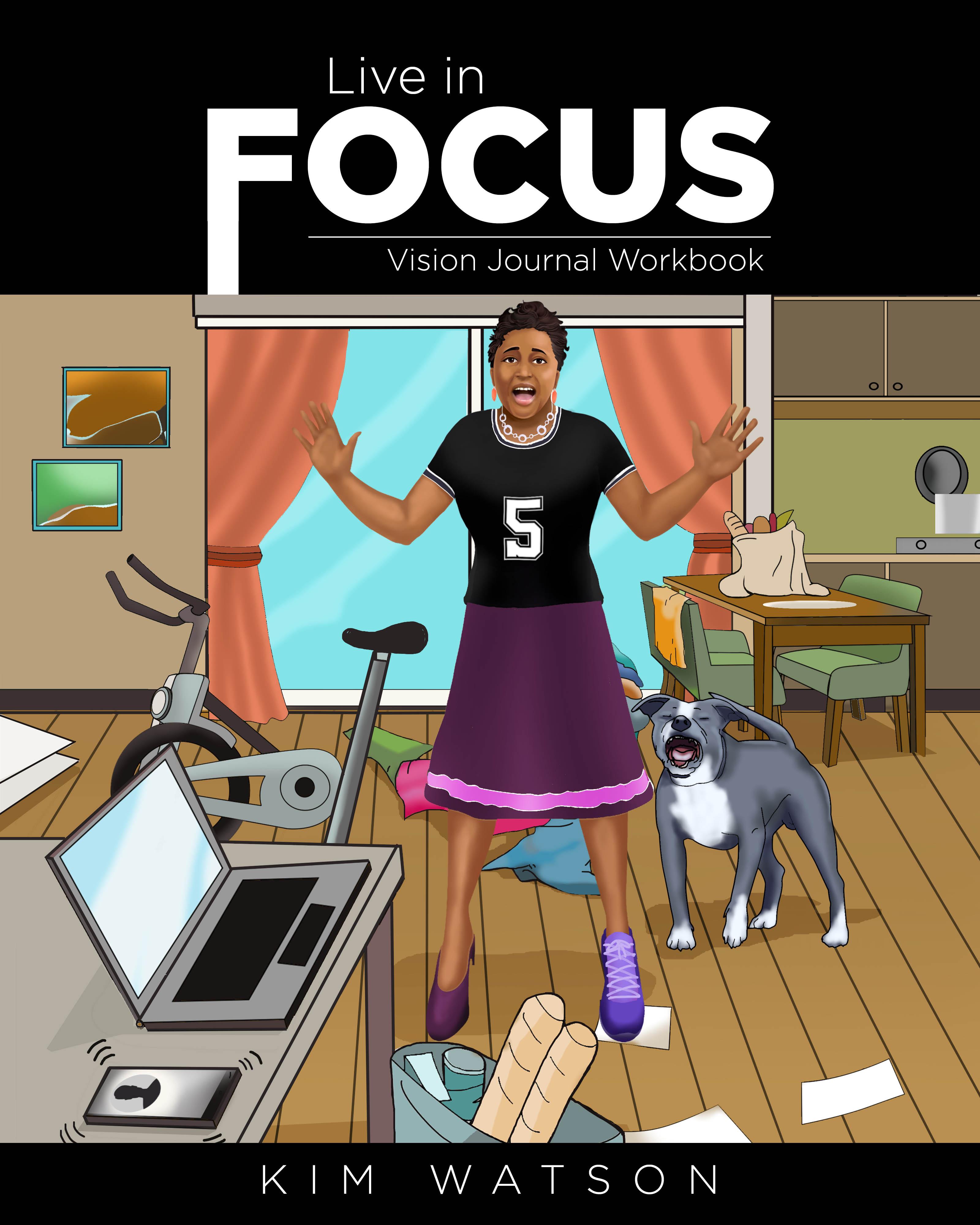 Live in focus